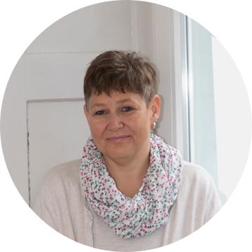 Sabine Kamber